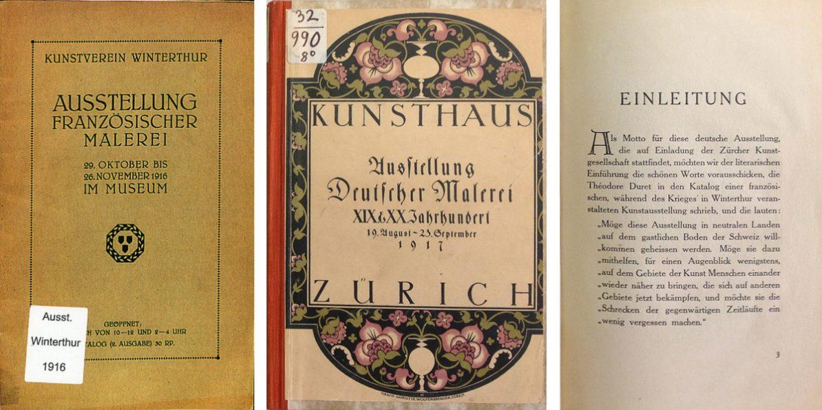 Winterthur1916Zurich1917