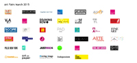 Art Fairs worldwide in March 2015
