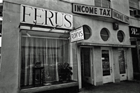 Ferus Gallery – the artists, curators, and exhibitions – its history