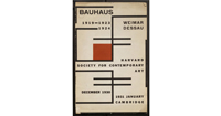 100 Years of Bauhaus - The First Retrospective in 1930