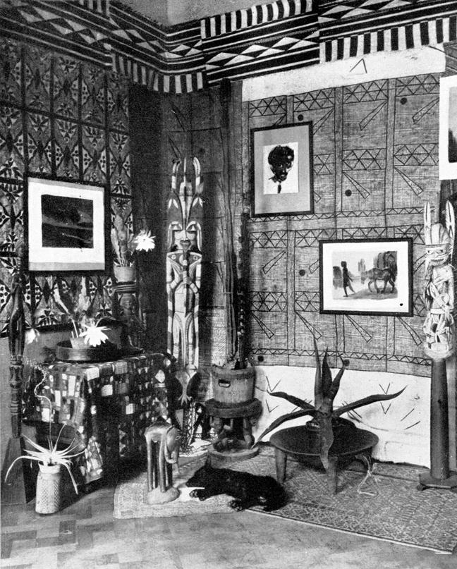 Galerie von Garvens - 16th Exhibition