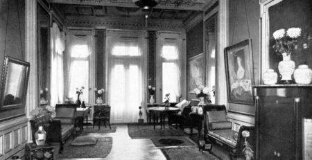 Galerie von Garvens - 2nd Exhibition