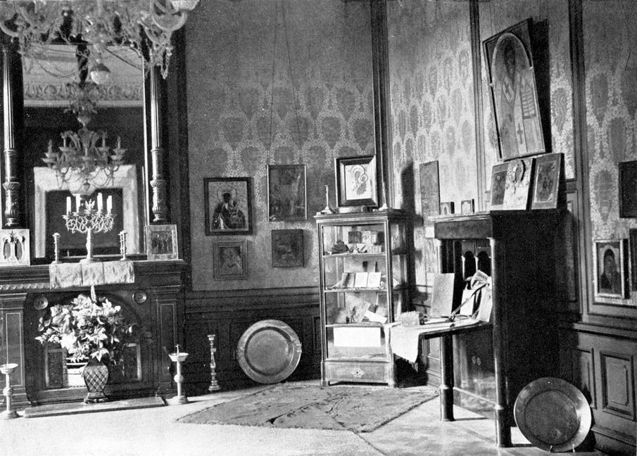 Galerie von Garvens - 6th Exhibition