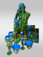 Artist Portfolio Catalogue Preview