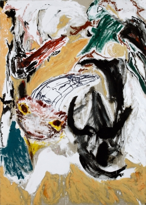 Buy Art, Kunst kaufen by Don van [Captain Beefheart] Vliet