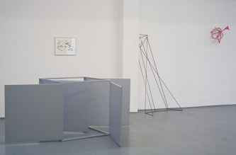 Contemporary Art, Exhibition View